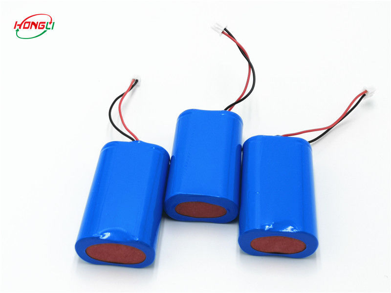 3.7V Toy Battery Pack Stable Discharge Voltage Safe Performance Small Internal Resistance
